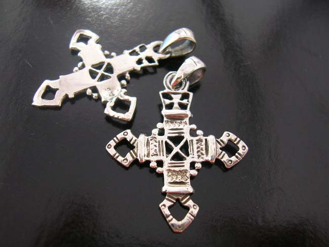 Religion jewelry, crucifix pendants, 925 sterling silver anniversary gift, holiday apparel, crafted accessory