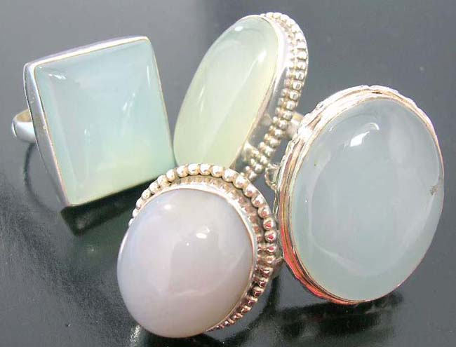 Gemstone jewelry gifts, fancy sterling silver designs, crafted rings, ladies costume ring trends, party wear accessories