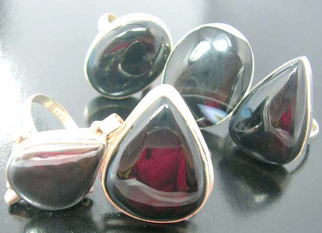 High fashion jewelry, unique rings, sterling silver, gemstones, handcrafted gems, party accessory, womens gifts
